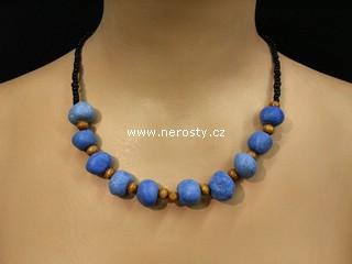 jadran náhrdelník + korálky
