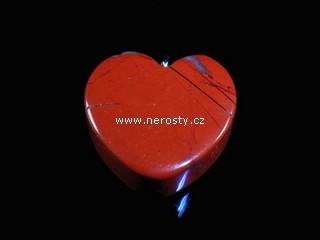 jaspis + srdce