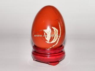 jaspis + vejce
