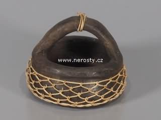 košíček + keramika