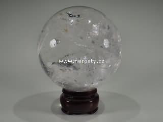 křišťál + koule