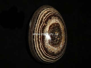 vejce-aragonit