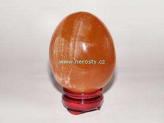 aragonit, vejce
