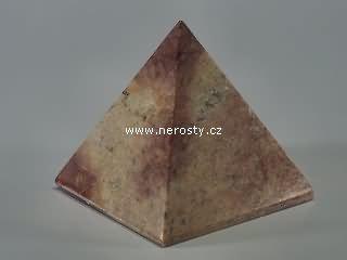 kombarbalit, pyramida