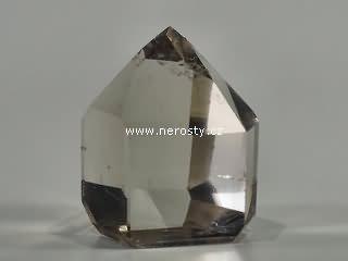 křišťál, leštěný krystal