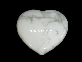 magnezit + srdce