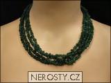 avanturín,náhrdelník