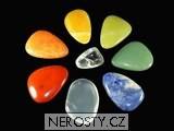 čakrové kameny, MinasGerais