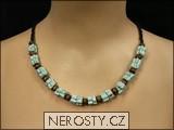 mentol náhrdelník, MinasGerais