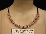 plameňák náhrdelník, MinasGerais