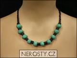 amazonka náhrdelník, MinasGerais