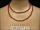 korálovka náhrdelník, MinasGerais