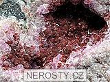 rozelit-beta, kobaltokalcit