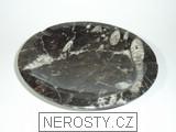 mramor s fosíliemi, MinasGerais
