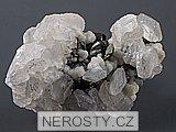 kalcit,manganokalcit