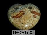 kalahari jaspis, MinasGerais