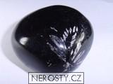 chryzantémový kámen,celestin