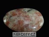 sluneční kámen, MinasGerais
