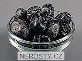 vločkový obsidián, MinasGerais