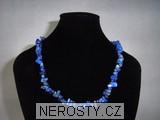 lazurit,náhrdelník