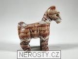 kůň,aragonit