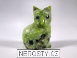 kočka, MinasGerais