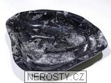 mramor s fosíliemi,mísa volný tvar