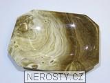 aragonit,hranatý talířek
