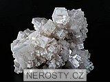 halit, , sůl kamenná