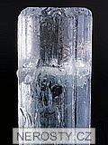 akvamarín, goshenit