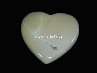 mookait + srdce