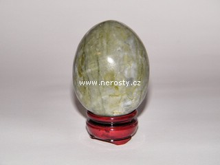 mramor + vejce