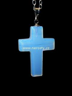 opalit + křížek