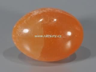 selenit + oranžový + masážní mýdlo