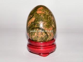 unakit + vejce