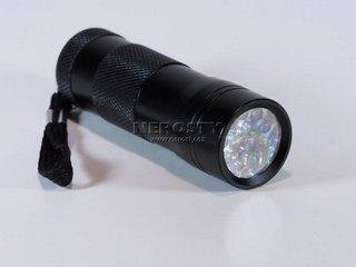 UV svítilna